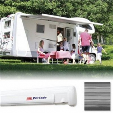 Fiamma F45 Eagle 12v Electric Awning for Motorhomes & Caravans